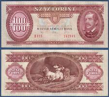 UNGARN / HUNGARY 100 Forint 1992 UNC  P.174 a