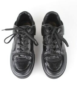 high top louis vuitton sneakers