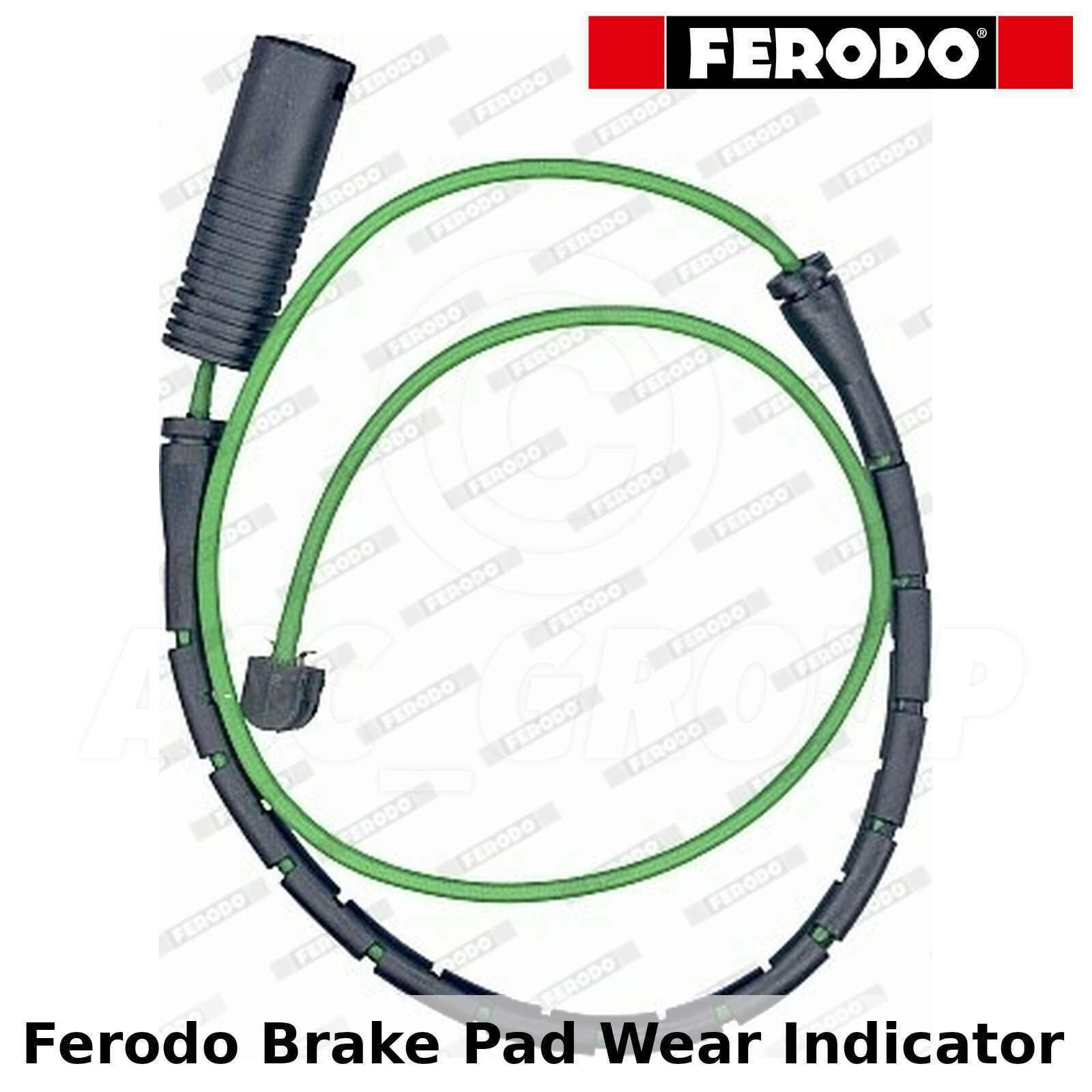 desgaste de los frenos 1 pieza Ferodo FWI268 Contacto de aviso