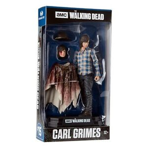 Mcfarlane Colour Tops Blue Wave  Walking Dead TV Carl Grimes 7034 Action Fig - <span itemprop=availableAtOrFrom>United Kingdom, United Kingdom</span> - 30 days refund policy Most purchases from business sellers are protected by the Consumer Contract Regulations 2013 which give you the right to cancel the purchase within 14 days af - United Kingdom, United Kingdom