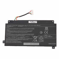 10.8v Laptop Battery For Toshiba Satellite E45w P55w Pa5208u-1brs Chromebook