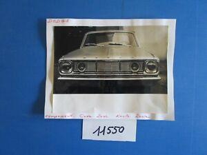 Pratique N°11550 / Dodge Berline Phare Code Route Cibié : Photo D'epoque