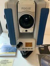 Spectra Precision Focus 30 2 Robotic Total Station
