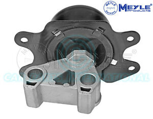 Meyle Left Engine Mount Mounting 614 030 0013