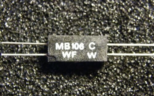 Si-npn-Fototransistor Optokoppler 25x MB106C GaAs-LED