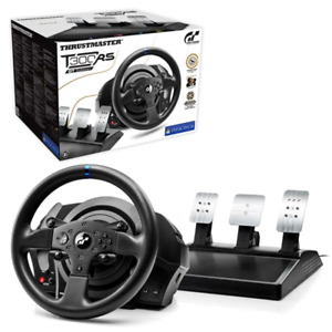 Thrustmaster T300 RS GT Edition Racing Wheel for PS5/PS4/PS3 & PC NEW