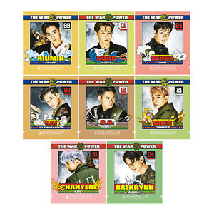 EXO-edition-NATURE-REPUBLIC-Real-Nature-Mini-Mask-Sheet-The-War-Power