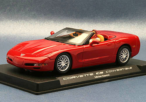 Fly E561 Chevrolet Corvette Cabrio - Special Edition