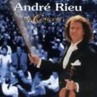 Andr' Rieu in Concert (CD, Mar-1998, Philips)