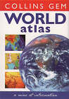 World Atlas by Harper Collins Publishers (Paperback, 1999)