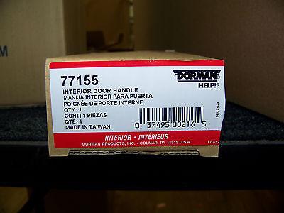 Dorman 77155 Ford//Mercury Driver Side Replacement Interior Door Handle