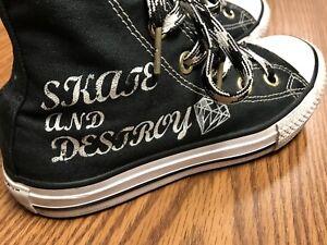 converse destroy
