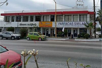 Oficina grande en renta en La Paz BCS con amplios espacios en 2do piso