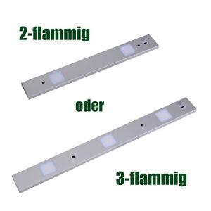 LED Unterbau leuchte mit Schalter Infrarot Bewegung sensor Schrank ...