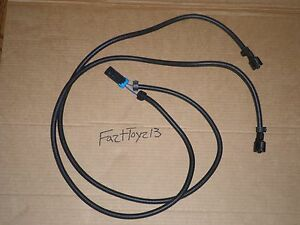 ls1 ls6 to ls2 knock sensor extension adapter wiring harness camaro image is loading ls1 ls6 to ls2 knock sensor extension adapter