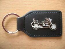 Schlüsselanhänger Honda F6C / F 6 C Valkyrie schwarz black Art. 1802 Motorrad