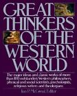 Great Thinkers of the Western World by HarperCollins Publishers Inc (Hardback, 1992)