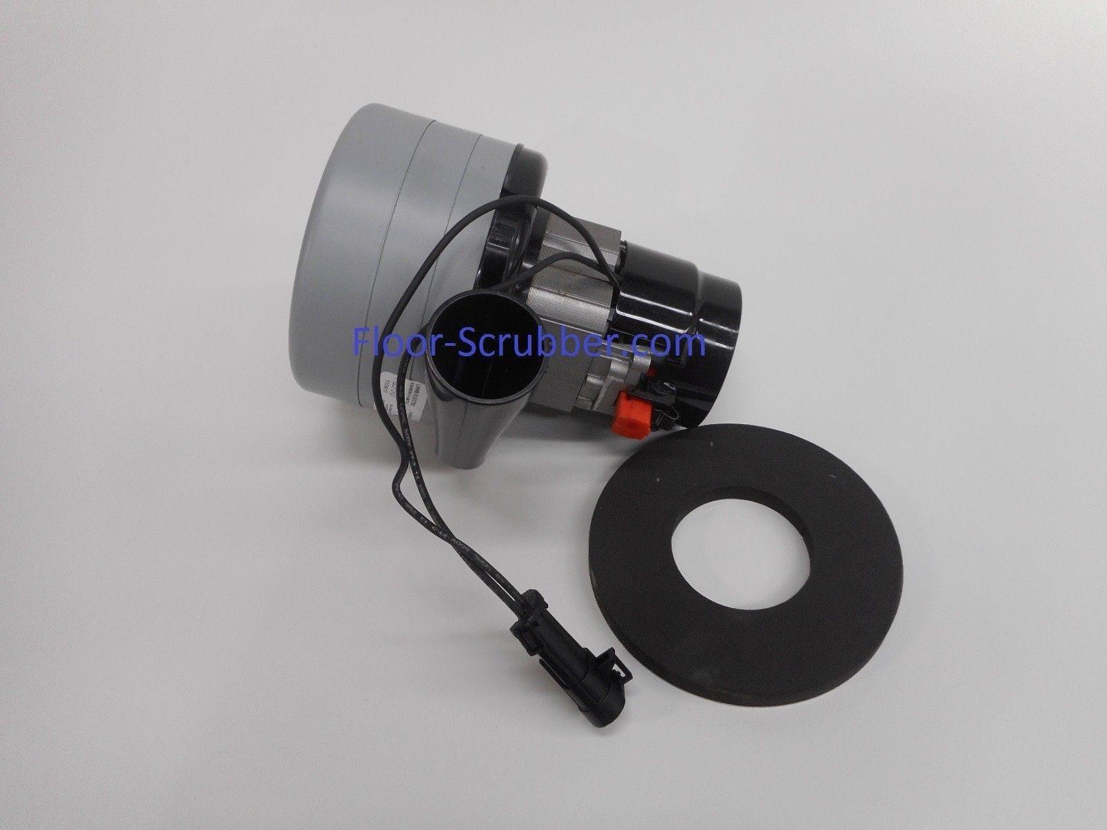Floor Scrubber Brush Motor 24V    Tennant Nobles  SS5  T5 1023067