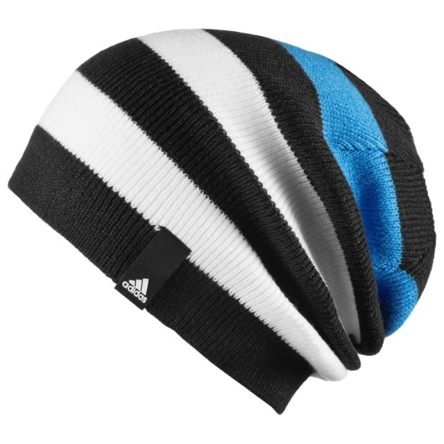 Frequently bought together. Adidas Men s Women s 3 Colour striped Beanie ... e3a87094cec
