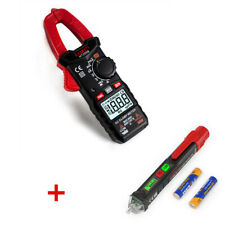 Kaiweets Digital Clamp Meter 200a Multimeter Ht200b Ht100 Electrical Test Pen