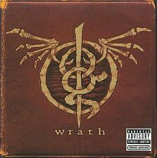 FREE US SHIP. on ANY 2 CDs! NEW CD lamb of God: Wrath