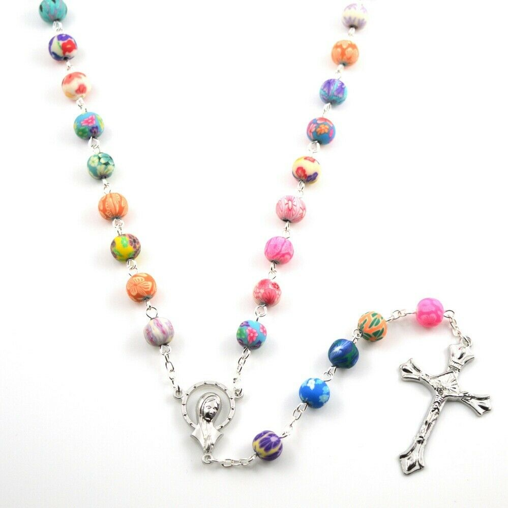 necklace catholic l religious cross caymancode