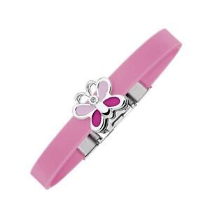 Magnetix-Kinderarmband-mit-Slider-3431-Schmetterling-18cm-lang-Magnetschmuck