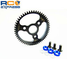 Hot Racing Traxxas 1/10 E-Revo 32p .8 Mod Steel 56t Spur Gear SJT256