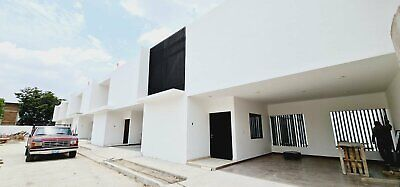Casa en Venta Valentina Al Norte Poniente de Tuxtla Gutiérrez