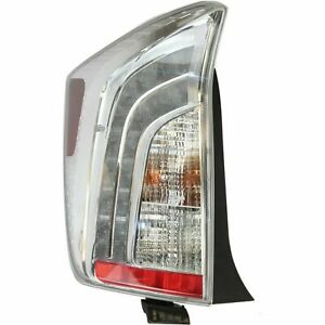 2012 2013 2014 2015 FOR TY PRIUS TAIL LIGHT LEFT DRIVER SIDE 81561-47190