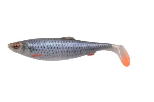 SAVAGE Gear 4D LB Herring Shad 9 11 13 16 19 25 cm Herring Rubber Fish Shad Pike