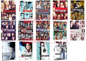 GREY-039-S-ANATOMY-STAGIONI-1-14-83-DVD-COFANETTI-SINGOLI-ITALIANI-ORIGINALI