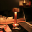 thumbnail 17 - Cordless Bar Table Lamp Rechargeable Battery Restaurant Bedroom Light Fixtures