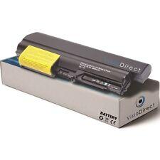 Batterie pour IBM Thinkpad Z60m Z61e Z61m Z61p T61p T60 R61 T400 R400 T60p 1951