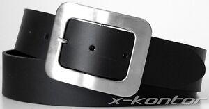 Lederguertel-Damenguertel-Jeansguertel-Leder-Guertel-4-cm-breit-BW-80-130-cm