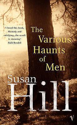 Susan Hill-The Various Haunts of Men
