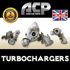 77 kW Roomster 105 BHP Turbocharger for 1.9 TDI- Volkswagen Polo Skoda Fabia