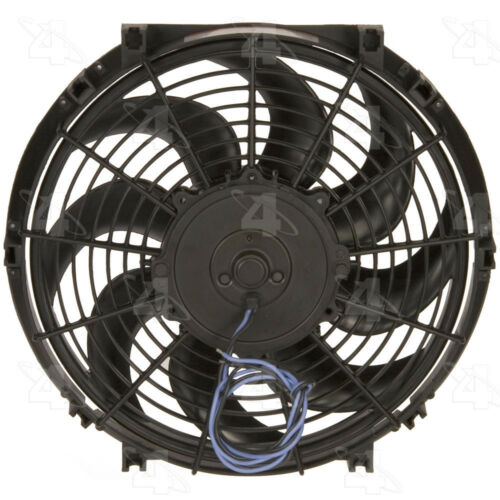 Radiator Fan Assy   Four Seasons   36896