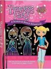 Princess Party Scratch & Sketch by Nat Lambert (Hardback, 2015)