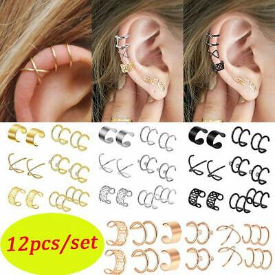 Ear Cuff,Ear Cuffs,Ear Cuff No piercing,Fake ear cuff,Conch Cuff,Cuff earrings,Gold ear cuff,Ear Wrap,CZ Ear Cuff