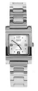 Casio-Women-039-s-Analog-Quartz-Stainless-Steel-Watch-LTP1237D-7A