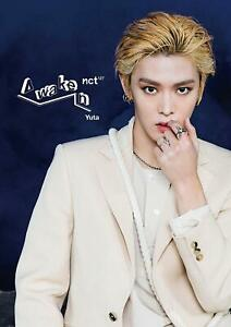 NCT-127-1st-Album-Awaken-Yuta-ver-CD