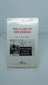 Dominique-Le-Boucher-Par-la-queue-des-diables-dedicace
