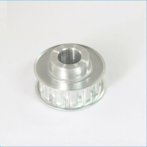 """XL15T Synchronous Wheel Timing Belt Pulley Pitch 1//5/"""" For 10mm Width Belt"""