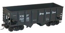 HO Gauge-Accurail-2818A-Nickel Plate RR-Panel-Side USRA Twin Hopper Kit-32085
