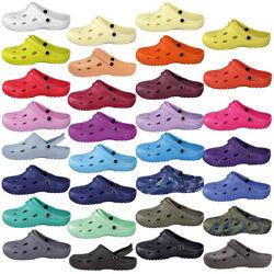 Chung Shi Dux Duflex Clogs Hausschuhe Sandale Freizeit Pantoletten Schuhe Clog