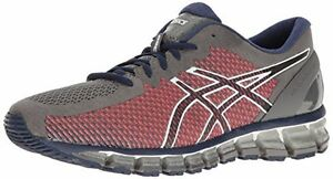 ASICS America Corporation Mens Dynaflyte running Shoe Pick SZ//Color.