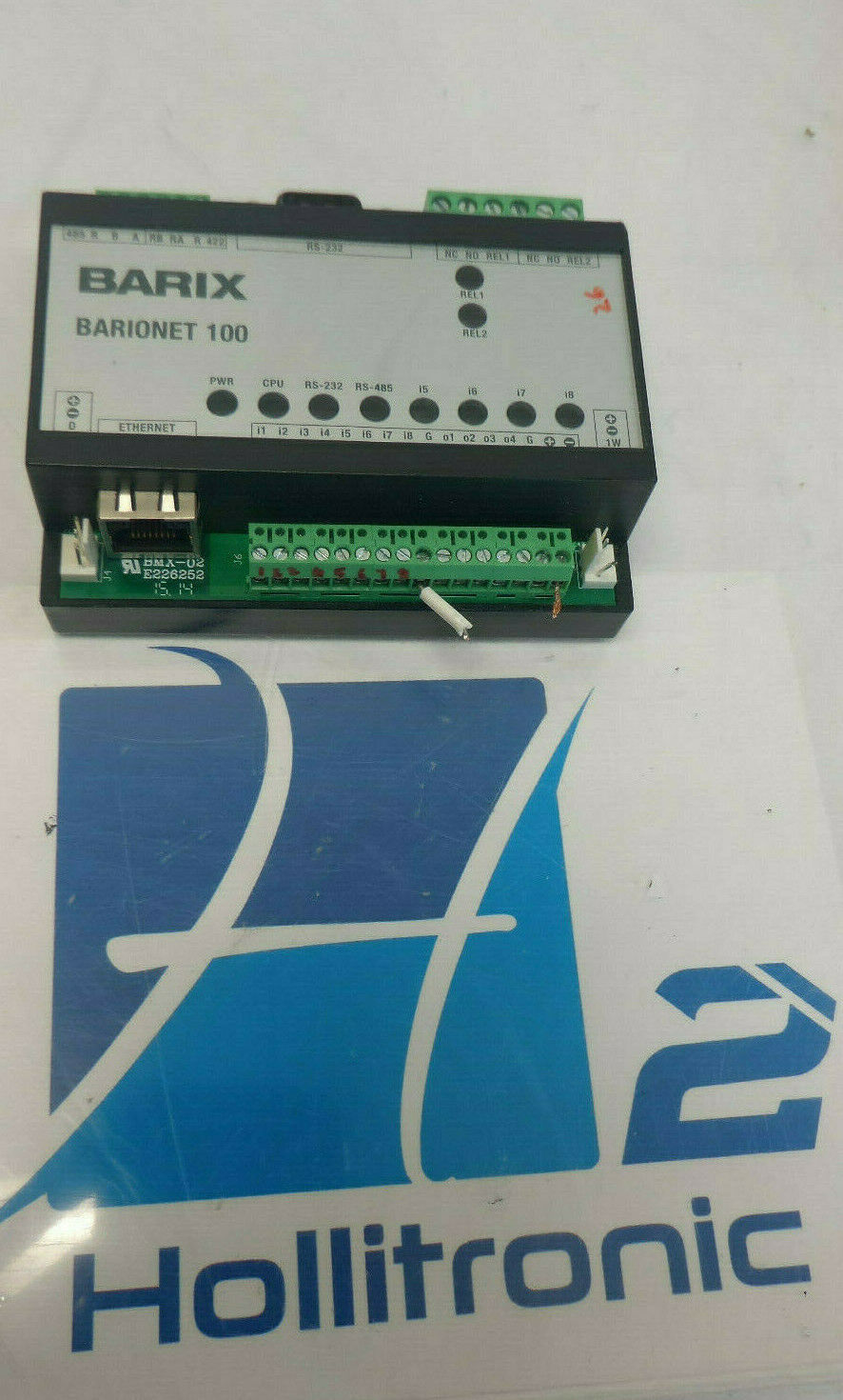 Barix Barionet 100 Programmable Device Server