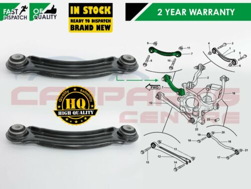 FOR CHRYSLER 300C DODGE CHARGER 05-12 RWD SCA//300C//002A REAR UPPER CONTROL ARMS