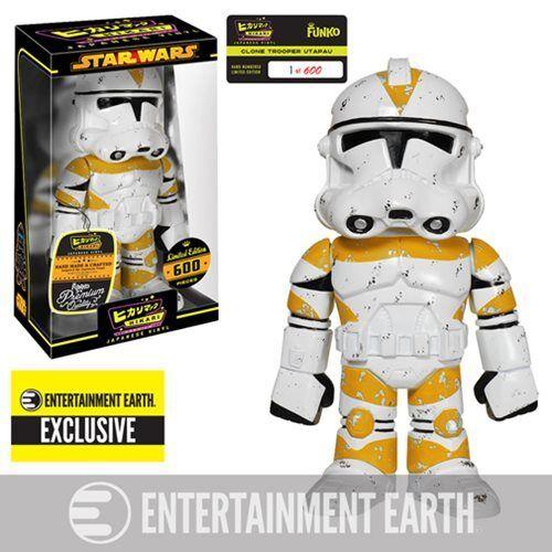 Hikari Utapau Clone Trooper Limited Edition Star Wars Entertainment Earth 1/600